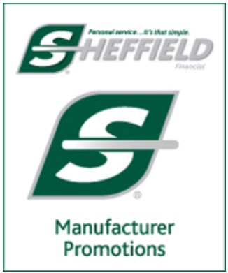SCAGG Power Equipment - Sheffield 0% for 36 Months!