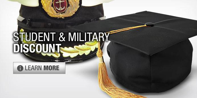 Lance Powersports - Student & Military Discount