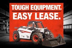 Bobcat - VersaHANDLER® Offers