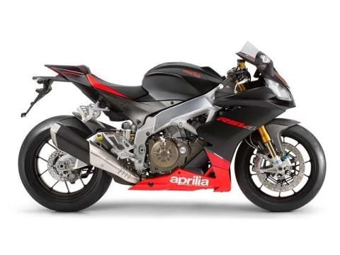 2015 Aprilia RSV4 Factory APRC ABS in Oakland, California