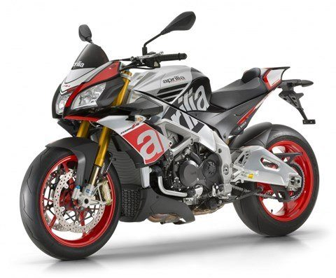 2016 Aprilia Tuono V4 Factory 1100 ABS in Greenwood Village, Colorado