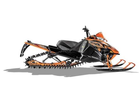 "2015 Arctic Cat M 8000 153"" Sno Pro® in Fairview, Utah"