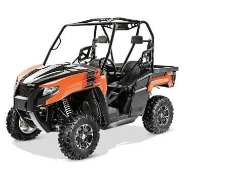 2015 Arctic Cat Prowler® 1000 XT™ EPS in Hancock, Michigan