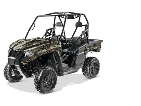 2015 Arctic Cat Prowler® 700 XT™ EPS in Fairview, Utah