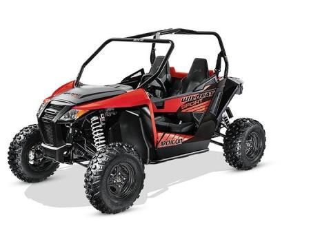 2015 Arctic Cat Wildcat™ Sport in Black River Falls, Wisconsin