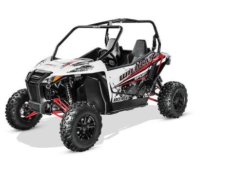 2015 Arctic Cat Wildcat™ Sport Limited EPS in Beckley, West Virginia
