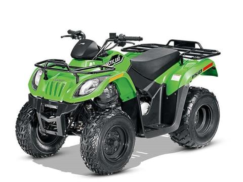 2016 Arctic Cat 150 in Waco, Texas