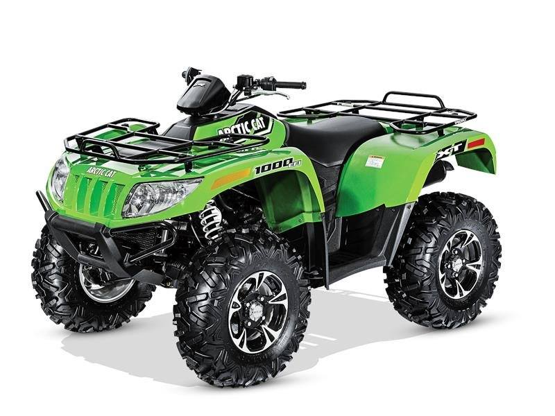 2016 Arctic Cat 1000 XT™ in Harrisburg, Illinois
