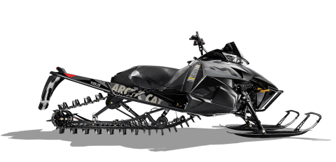 "2016 Arctic Cat M 8000 153"" Limited in Three Lakes, Wisconsin"