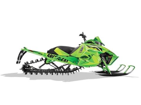 "2016 Arctic Cat M 8000 153"" Limited in Trego, Wisconsin"