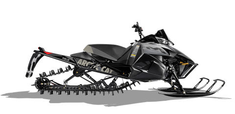 "2016 Arctic Cat M 8000 153"" Limited ES in Heber City, Utah"