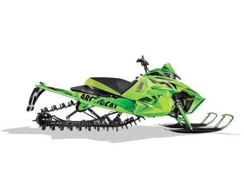"2016 Arctic Cat M 8000 153"" Limited ES in Berlin, New Hampshire"