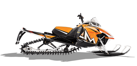 "2016 Arctic Cat M 8000 153"" Sno Pro® in Three Lakes, Wisconsin"