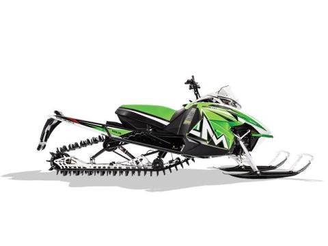 "2016 Arctic Cat M 8000 153"" Sno Pro® ES in Berlin, New Hampshire"