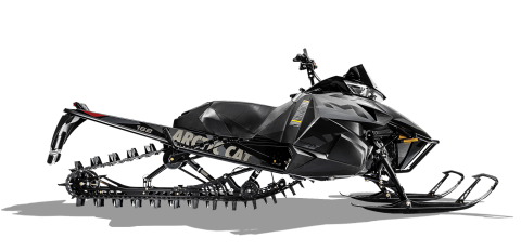 "2016 Arctic Cat M 8000 162"" Limited in Three Lakes, Wisconsin"