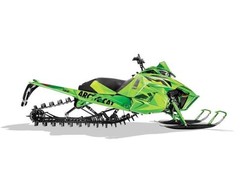 "2016 Arctic Cat M 8000 162"" Limited in Fairview, Utah"