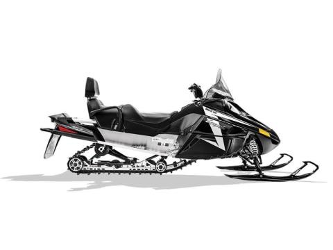 2016 Arctic Cat Lynx® 2000 LT in Independence, Iowa