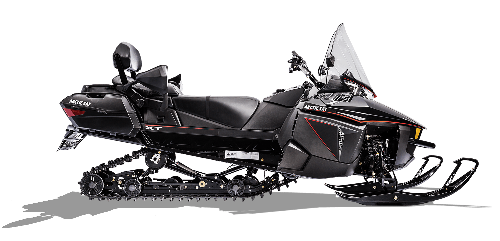 2016 Arctic Cat Pantera® 7000  XT Limited in Trego, Wisconsin