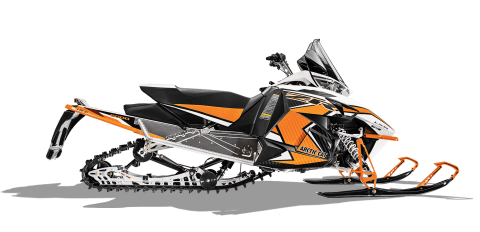 "2016 Arctic Cat ZR® 6000 137"" LXR ES in Kaukauna, Wisconsin"