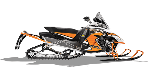 "2016 Arctic Cat ZR® 7000 137"" LXR ES in Berlin, New Hampshire"