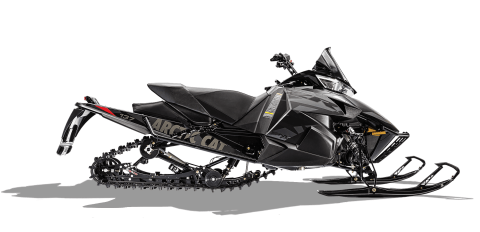 "2016 Arctic Cat ZR® 8000 129"" Limited ES in Berlin, New Hampshire"