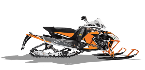 "2016 Arctic Cat ZR® 9000 129"" Sno Pro® ES in Kaukauna, Wisconsin"