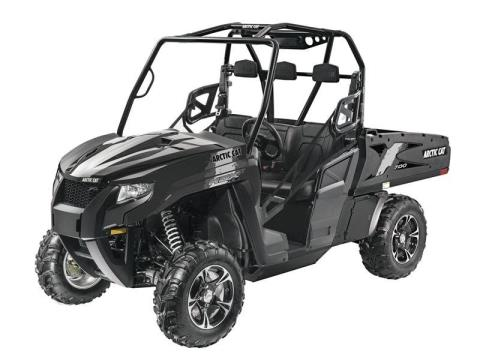 2016 Arctic Cat HDX™ 700 XT™ in Waco, Texas