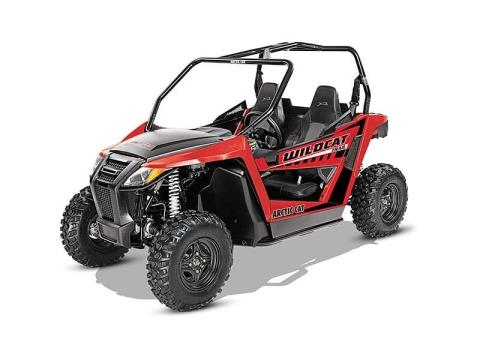 2016 Arctic Cat Wildcat™ Trail in Hamburg, New York