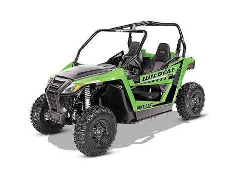 2016 Arctic Cat Wildcat™ Trail in Fairview, Utah