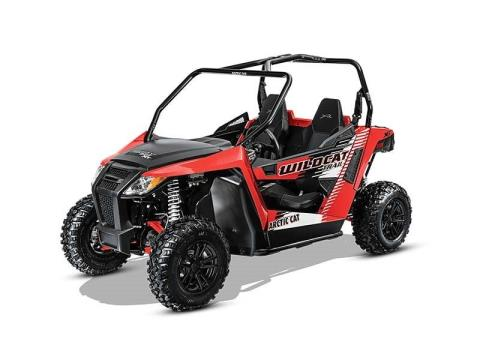 2016 Arctic Cat Wildcat™ Trail XT™ in Hamburg, New York
