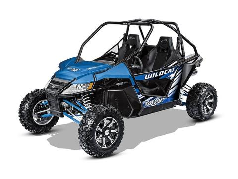 2016 Arctic Cat Wildcat™ X in Fairview, Utah