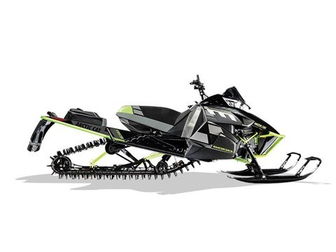 2017 Arctic Cat M 8000 Limited ES 153 in Monroe, Washington