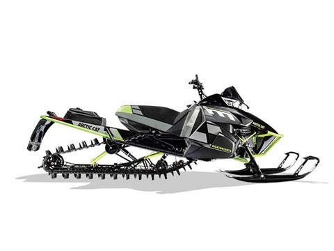 2017 Arctic Cat M 8000 Limited ES 162 in Monroe, Washington