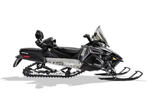 2017 Arctic Cat Pantera® 3000 in Mazeppa, Minnesota