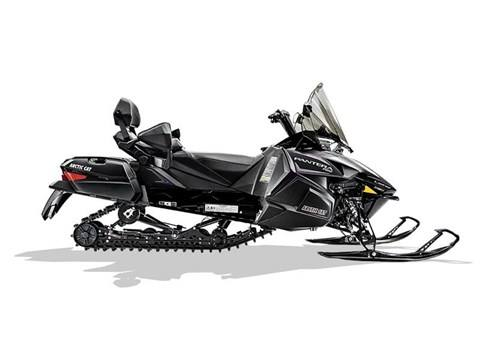 2017 Arctic Cat Pantera® 7000  Limited in Mazeppa, Minnesota