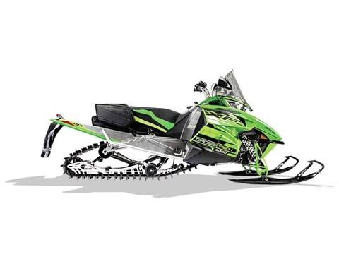 2017 Arctic Cat XF 8000 CrossTrek™ ES 137 in Storm Lake, Iowa