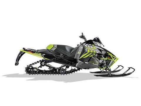 2017 Arctic Cat XF 8000 Cross Country™ Limited ES 137 in Storm Lake, Iowa