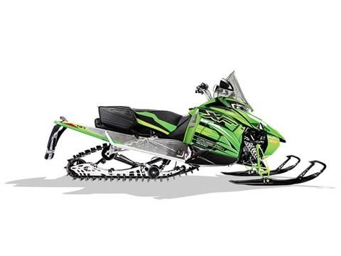 2017 Arctic Cat XF 9000 CrossTrek™ 137 in Storm Lake, Iowa