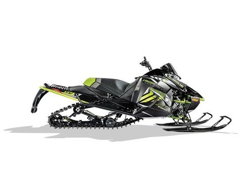 2017 Arctic Cat XF 9000 Cross Country™ Limited 137 in Storm Lake, Iowa