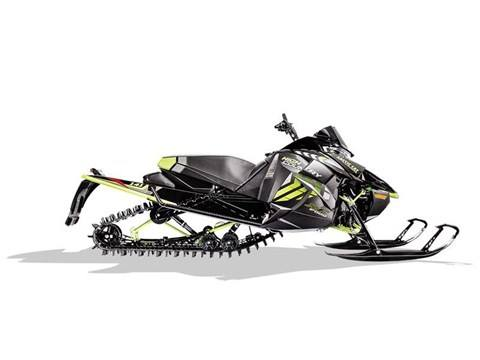 2017 Arctic Cat XF 9000 High Country™ Limited 141 in Elma, New York