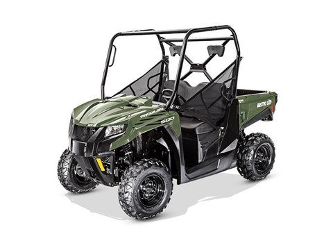 2017 Arctic Cat Prowler® 500 in Superior, Wisconsin