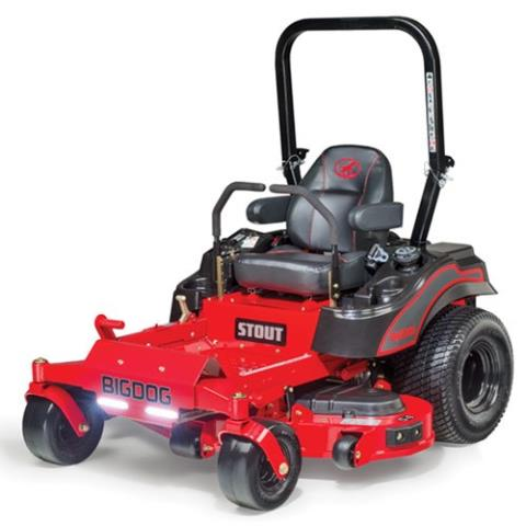New 2016 Big Dog Mowers Stout 54 In Lawn Mowers In South