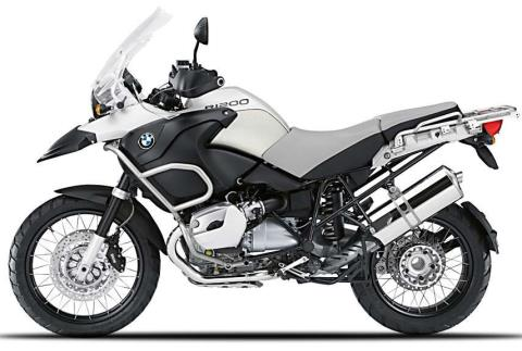 2014 BMW R 1200 GS Adventure in Aurora, Colorado