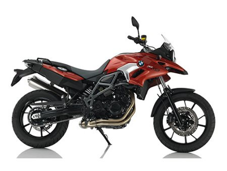 2016 BMW F 700 GS in Orange Park, Florida
