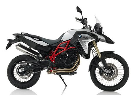 2016 BMW F 800 GS in Orange Park, Florida