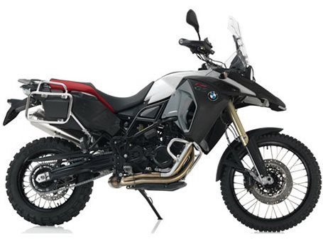 2016 BMW F 800 GS Adventure in Sarasota, Florida