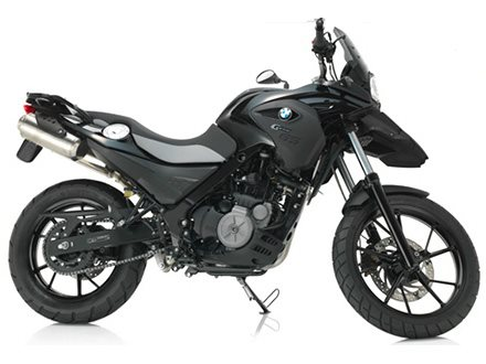 2016 BMW G 650 GS in Orange, California