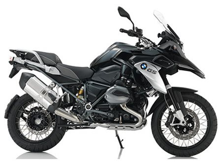2016 BMW R 1200 GS in Orange Park, Florida