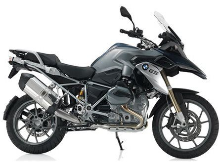 2016 BMW R 1200 GS in Sarasota, Florida