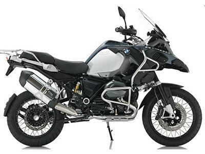 2016 BMW R 1200 GS Adventure in Orange, California